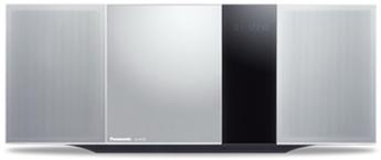 Produktfoto Panasonic SC-HC39DB