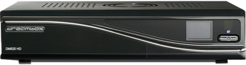 Produktfoto Dream DM 820 HD PVR 1 X DVB-C/T