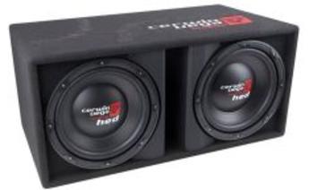 Produktfoto Cerwin-Vega HED SP210
