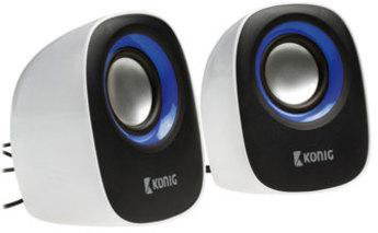 Produktfoto König Electronic CS20SPS100YE