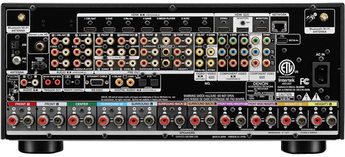 Produktfoto Denon AVR-X7200W