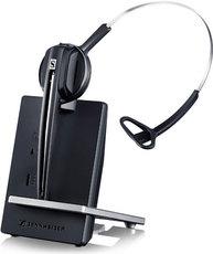 Produktfoto Sennheiser D 10 Phone