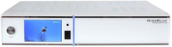 Produktfoto GIGABLUE HD QUAD SAT PLUS Combo