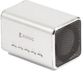 Produktfoto König Electronic CSPSP100BL