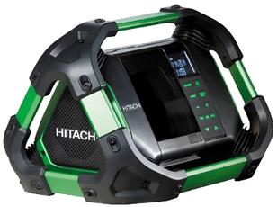 Produktfoto Hitachi UR18DSDL