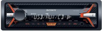 Produktfoto Sony CDX-G1102U