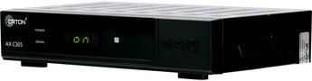 Produktfoto Opticum HD AX C 305 PVR