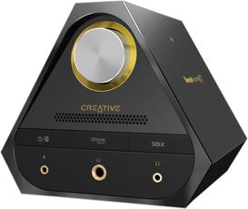 Produktfoto Creative Sound Blaster X7