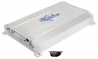 Produktfoto Hifonics VXI3000D