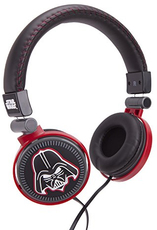 Produktfoto Star Wars 15246 Darth Vader Headphones