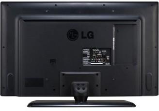 Produktfoto LG 32LY760H