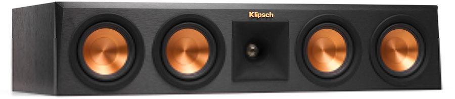 klipsch rp 440c center lautsprecher tests erfahrungen. Black Bedroom Furniture Sets. Home Design Ideas