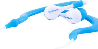 Produktfoto RUNTASTIC RUNSEP1 Fitness Earphones