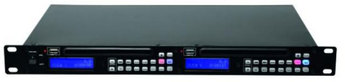 Produktfoto Omnitronic DMP 202