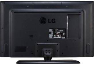 Produktfoto LG 55LY760H