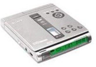 Produktfoto Sony PBD-V 30
