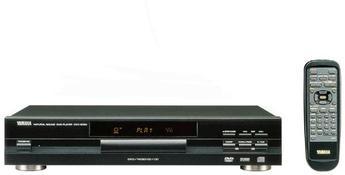 Produktfoto Yamaha DVD-S700