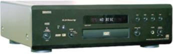 Produktfoto Denon DVD 5000