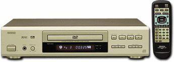 Produktfoto Denon DVD 2500
