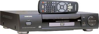 Produktfoto Samsung DVD 807