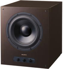 Produktfoto Sony SA-NA9ES