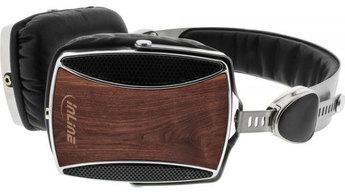 Produktfoto Inline Woodon-EAR