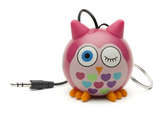 Produktfoto Kitsound Ksbmbpow MINI Buddy OWL BT