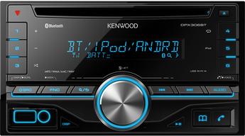 Produktfoto Kenwood DPX-306BT