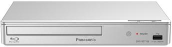 Produktfoto Panasonic DMP-BDT166
