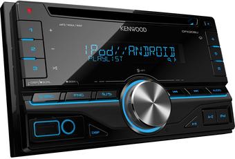 Produktfoto Kenwood DPX-206U