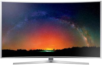 Produktfoto Samsung UE48JS9000