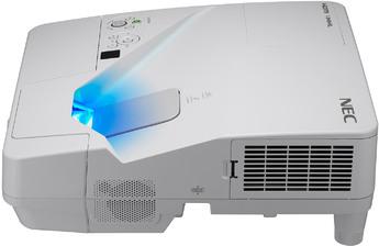 Produktfoto NEC UM301W