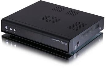 Produktfoto SOGNO HD 8800 TWIN 1 X DVB-S2 1 X DVB-C/T2