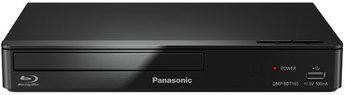 Produktfoto Panasonic DMP-BDT165