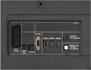 Produktfoto Grundig 40 VLE 5520 BG