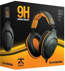 Produktfoto Steel Series 9H Fnatic