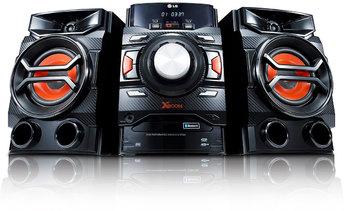 Produktfoto LG CM4350