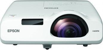 Produktfoto Epson EB-530