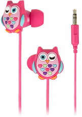 Produktfoto MY DOODLES Ddowlbud PINK OWLS