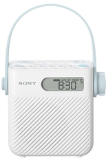Produktfoto Sony ICF-S 80
