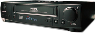Produktfoto Philips VR 250