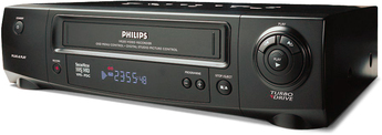 Produktfoto Philips VR 205