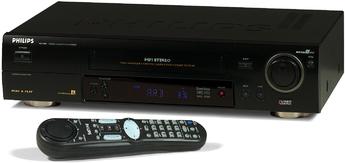 Produktfoto Philips VR 900