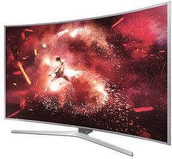 Produktfoto Samsung UE55JS9090