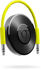 Produktfoto Google Chromecast Audio